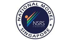 National Model Singapore